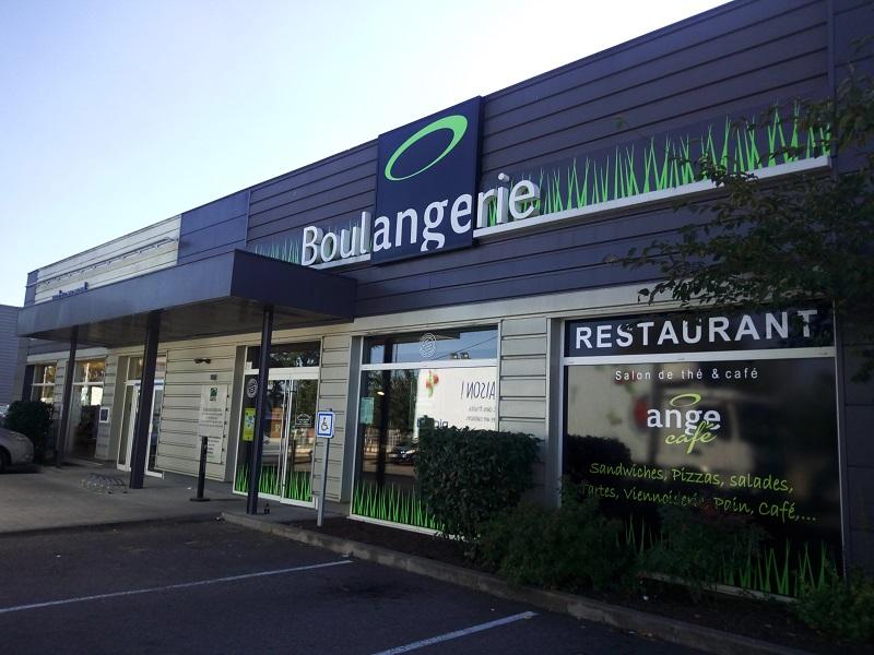 Carte Boulangerie Ange.Boulangerie Ange L Invitation