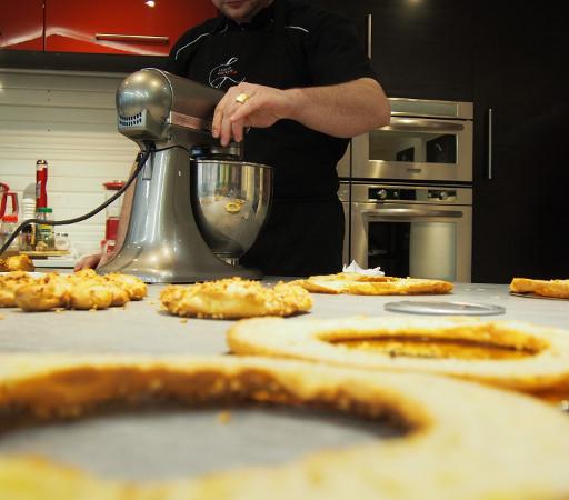L 39 atelier culinaire cours cuisine et p tisserie l - Cours de cuisine brest ...
